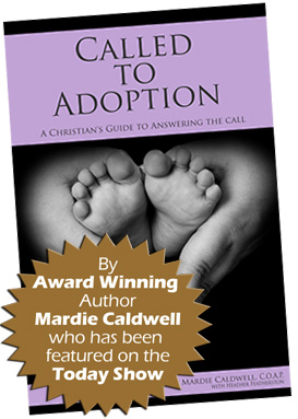 called to adoption download